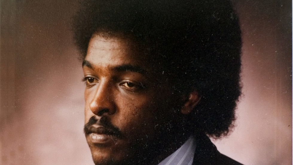 Dawit Isaak har suttit fängslad sedan 2001.