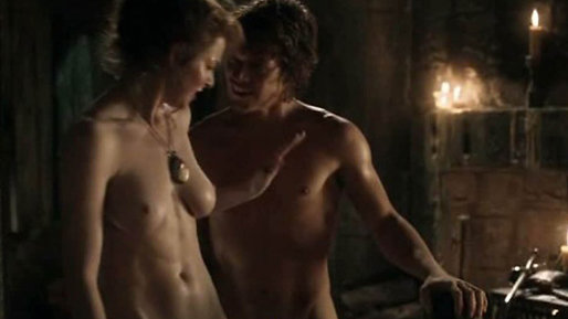game of thrones sexscener