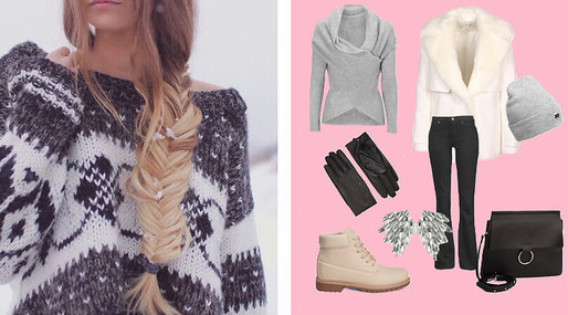 Mode, Outfits, Vinter