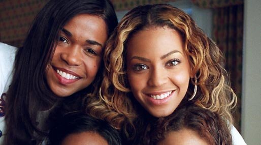 Destinys Child,  Farrah Franklin