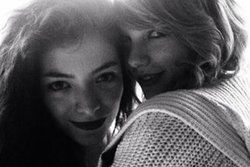 Taylor Swift,  lorde