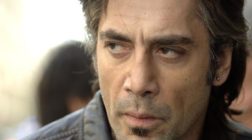 Javier Bardem, James Bond