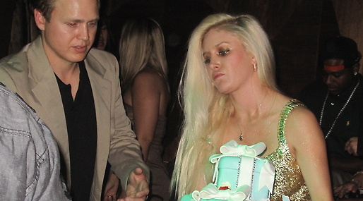 Spencer Pratt, Heidi Montag, Hollywood, Plastik, The Hills, Silikon, Paparazzi