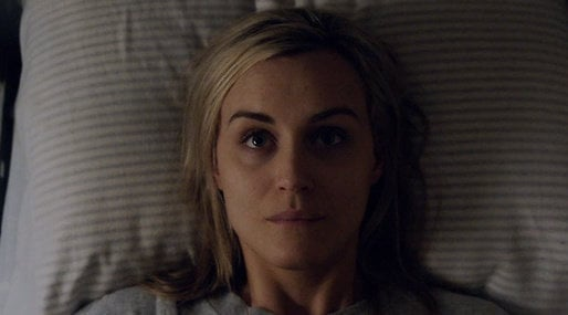Satir, netflix, Falsk, Empire News,  Orange is the new black, Piper Chapman