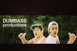 Youtubesuccé, dumbass productions, jonathan borg, hampus oredsson, Videobloggare