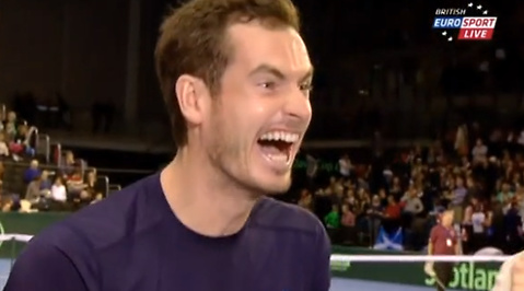 Andy Murray, Tennis, Davis Cup