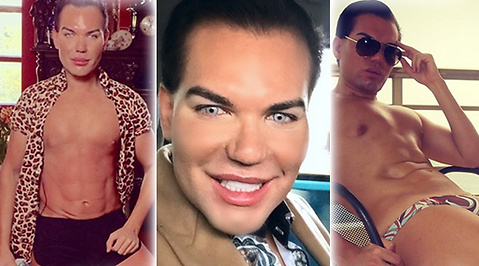 Ken, Operationer, Rodrigo Alves
