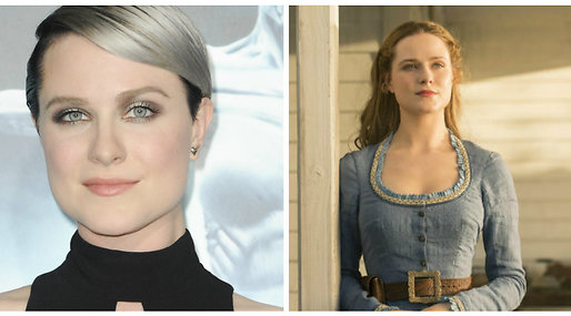 Valdtakt, Evan Rachel Wood