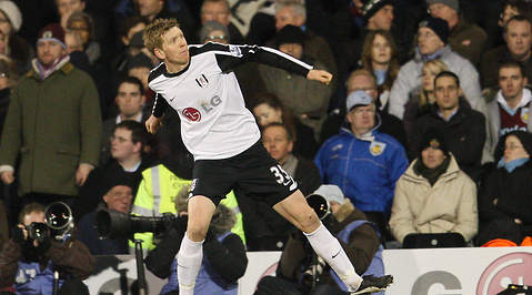 Premier League, Fulham, David Elm